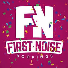 firstnoise-bookings